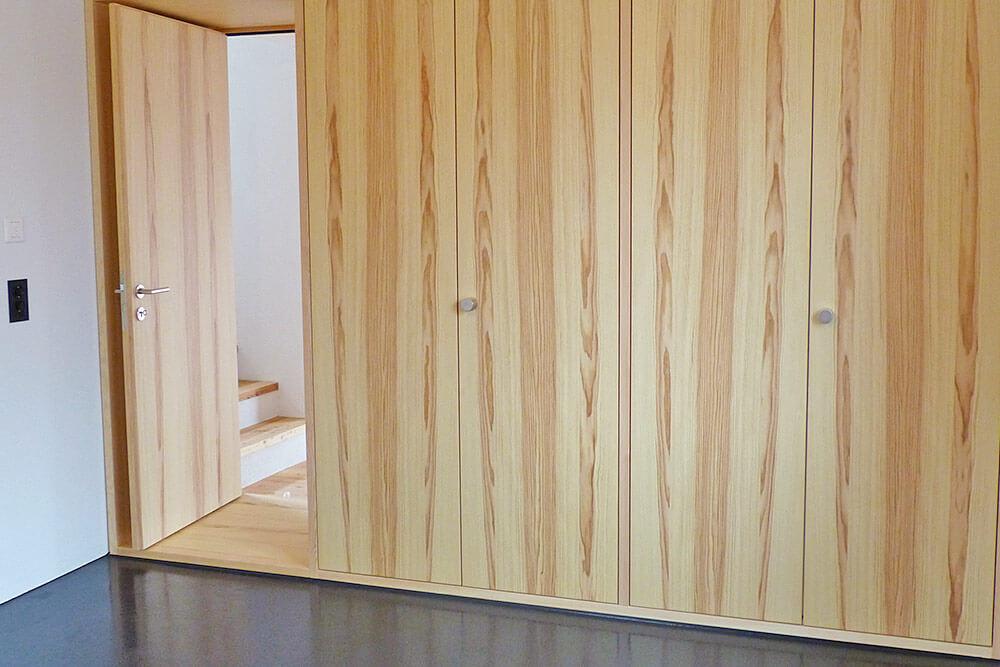 Innenausbau – passgenaue Wandschränke und Möbel • Weiss Küchen + ...