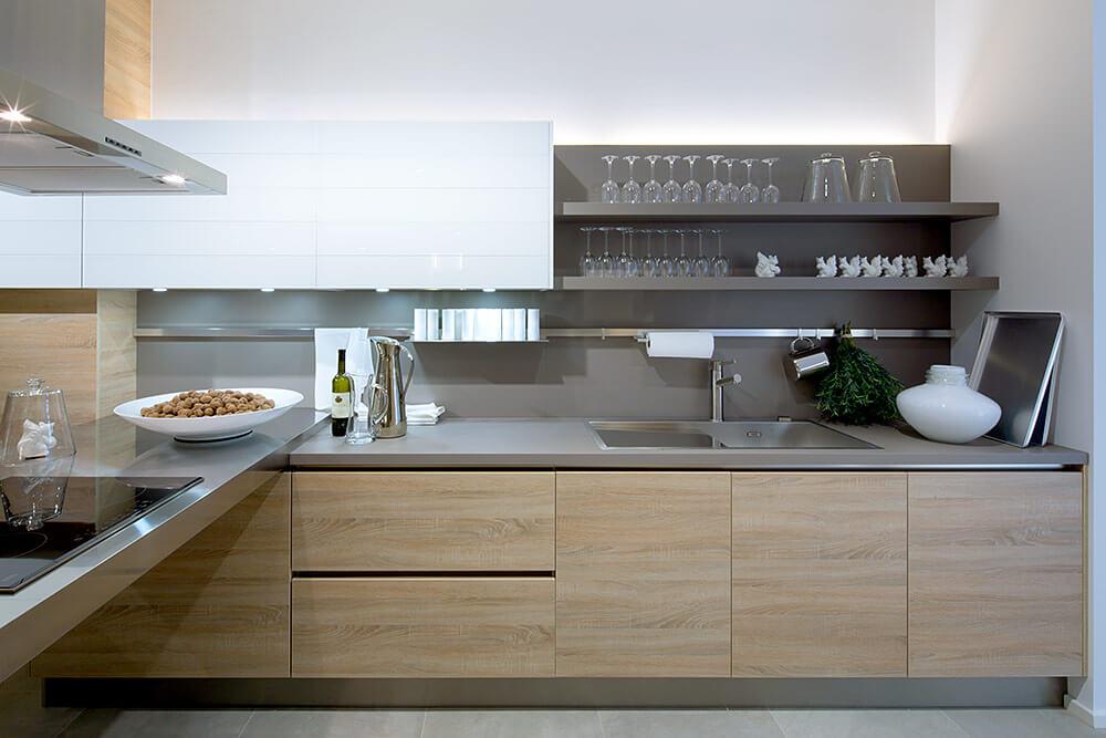 k chen individuell und budget weiss k chen. Black Bedroom Furniture Sets. Home Design Ideas