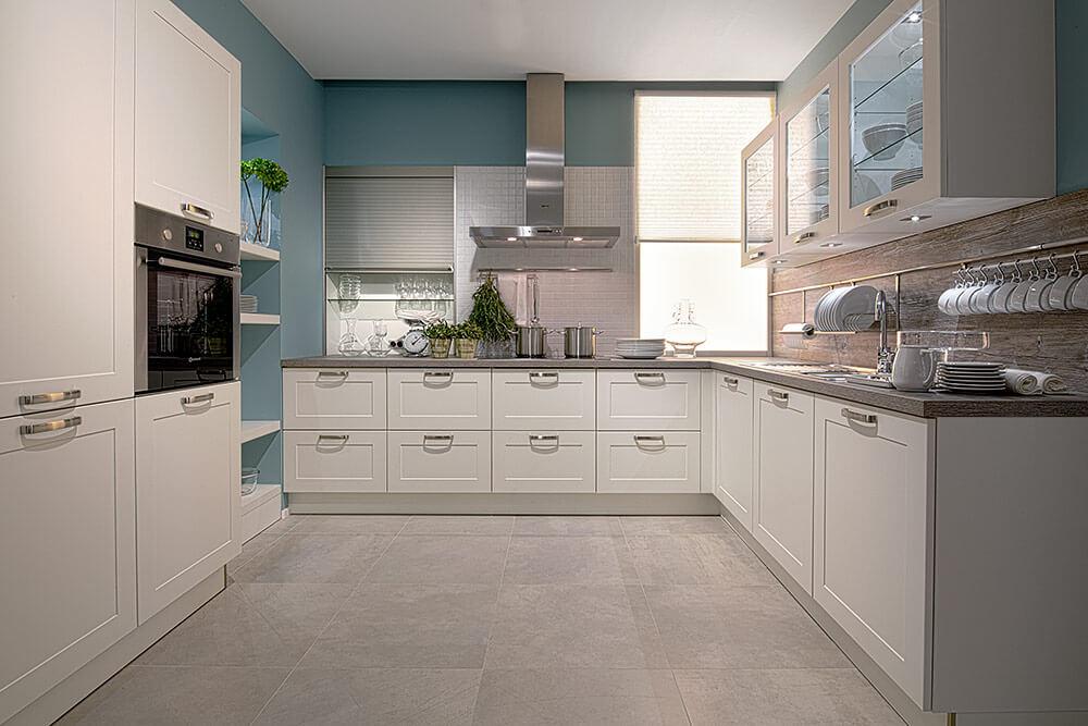 Küchen – Individuell und Budget • Weiss Küchen + Innenausbau AG